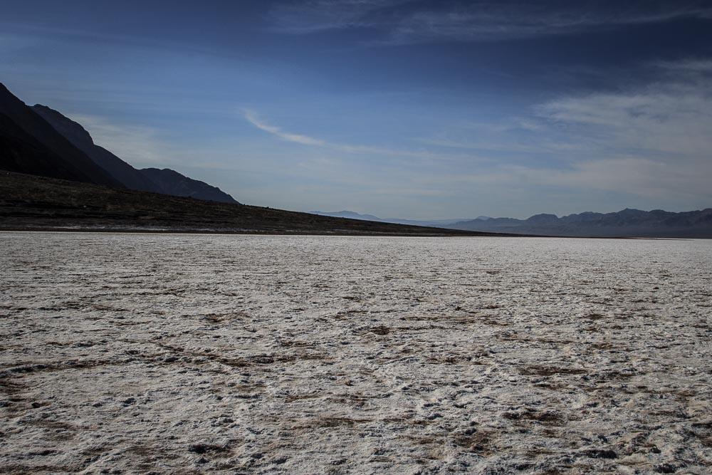 Badwater Basin im Death Valley National Park