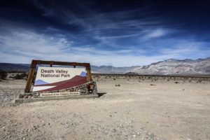 Roadtrip USA – Tag 3: Death Valley National Park