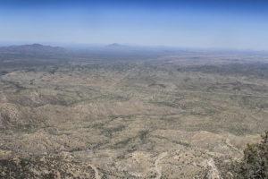 Roadtrip USA – Tag 16: Wandern im Catalina State Park
