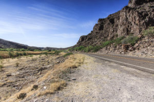 Roadtrip USA – Tag 21: Auf zum Big Bend