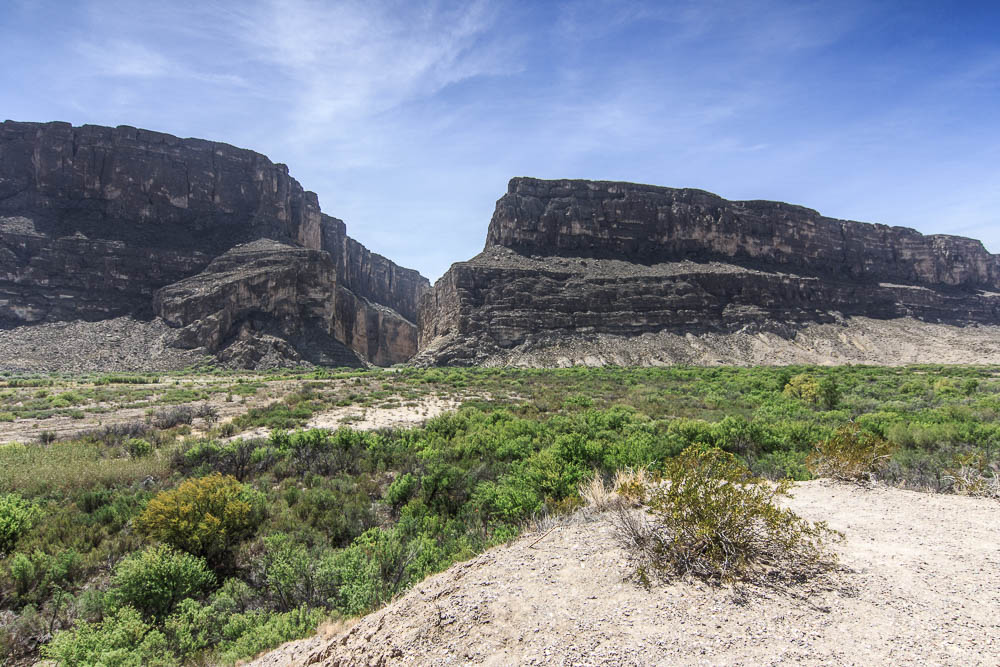 Roadtrip USA – Tag 22: Wir erkunden den Big Bend National Park