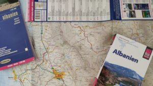 7 Tipps für die Planung deiner Albanienreise