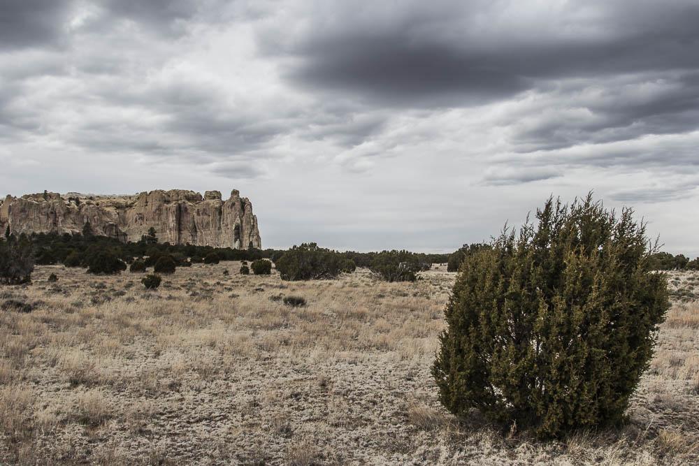 Beim El Morro National Monument