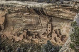Roadtrip USA – Tag 28: Schnee im Mesa Verde National Park