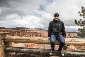 Roadtrip USA – Tag 39: Regen und Schnee im Bryce Canyon National Park
