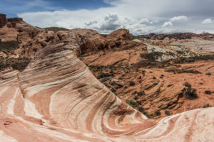 Roadtrip USA – Tag 40: Valley of Fire State Park
