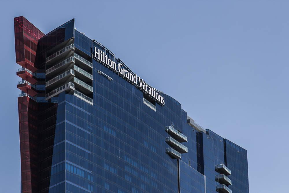 Hilton Elara in Las Vegas