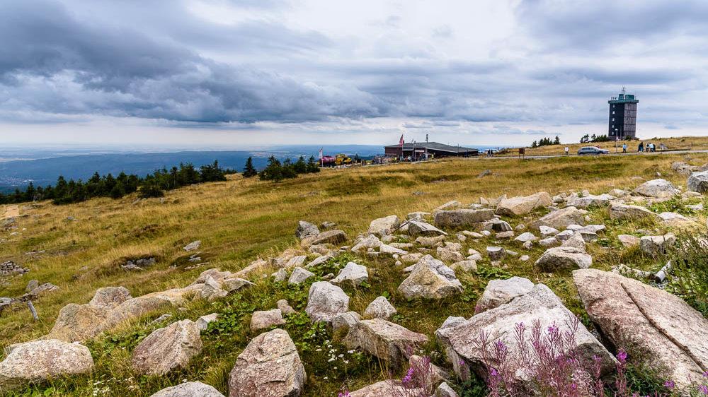 Projekt 16 Summits – Die höchsten Berge der deutschen Bundesländer