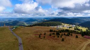Projekt 16 Summits: Feldberg, höchster Berg in Baden-Württemberg