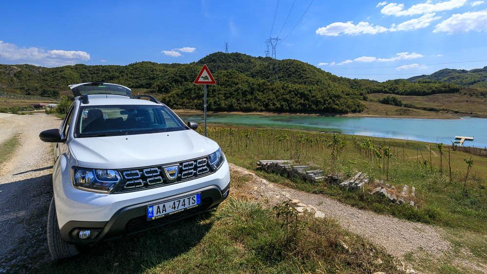 Read more about the article Albanien Roadtrip Tag 2: Es geht los – von Tirana nach Vlora