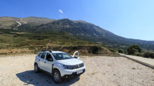 2018 Dacia Duster dCi 110 4WD – Fahrbericht