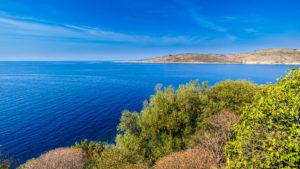 Albanien Roadtrip Tag 9:  Entlang der Küste nach Porto Palermo