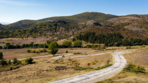 Albanien Roadtrip Tag 10: Von Saranda nach Pogradec