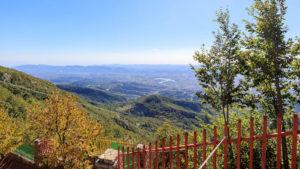 Albanien Roadtrip Tag 15: Wir erkunden Tirana