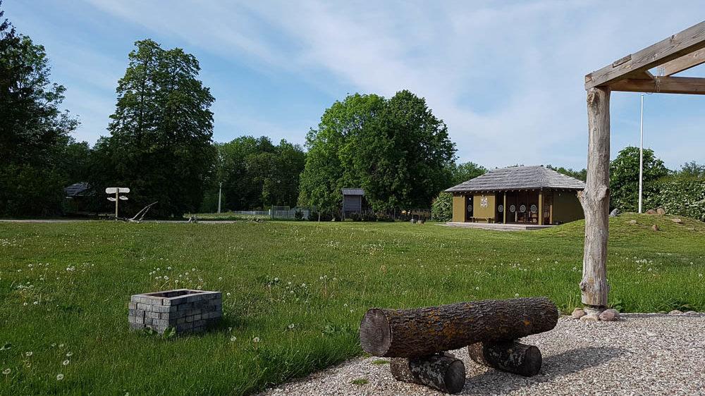 Karkelbeck Camping and Guest House – Erfahrungsbericht