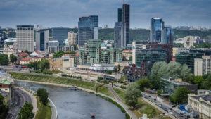 Roadtrip Baltikum Tag 6: Vilnius an einem Tag