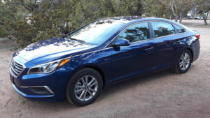2016 Hyundai Sonata – Fahrbericht