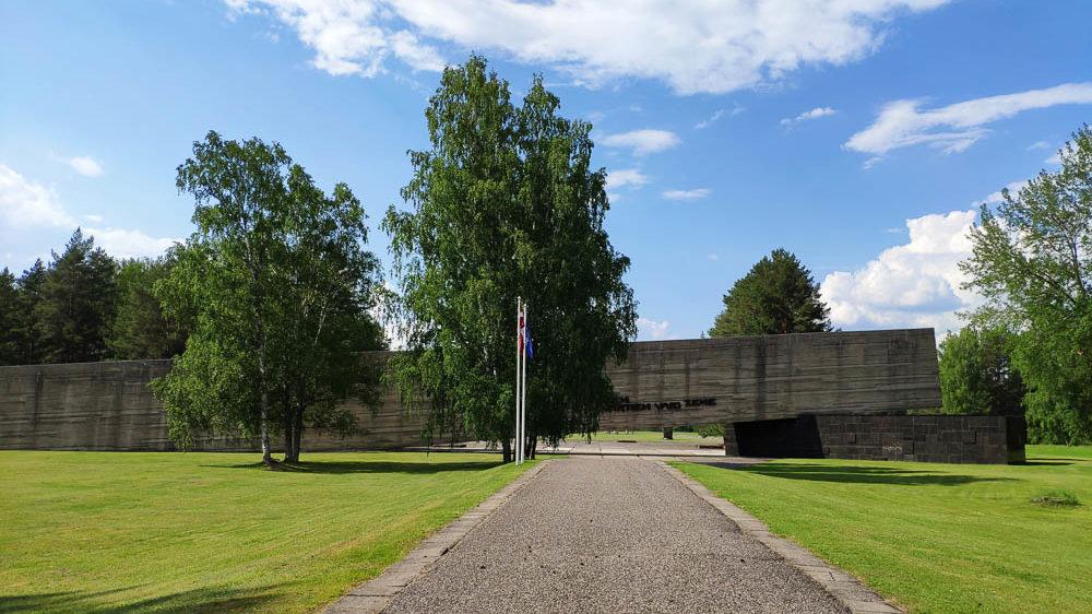 Unsere Top 3 Liste der Sehenswürdigkeiten in Lettland