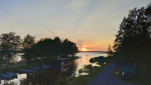 Read more about the article Camping Ermistu Puhkeküla – Erfahrungsbericht