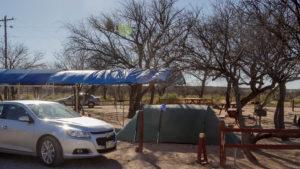 Camping Benson KOA – Erfahrungsbericht
