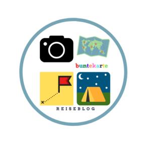 buntekarte – Warum heißt unser persönlicher Reiseblog so?