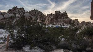 Indian Cove Campground – Erfahrungsbericht