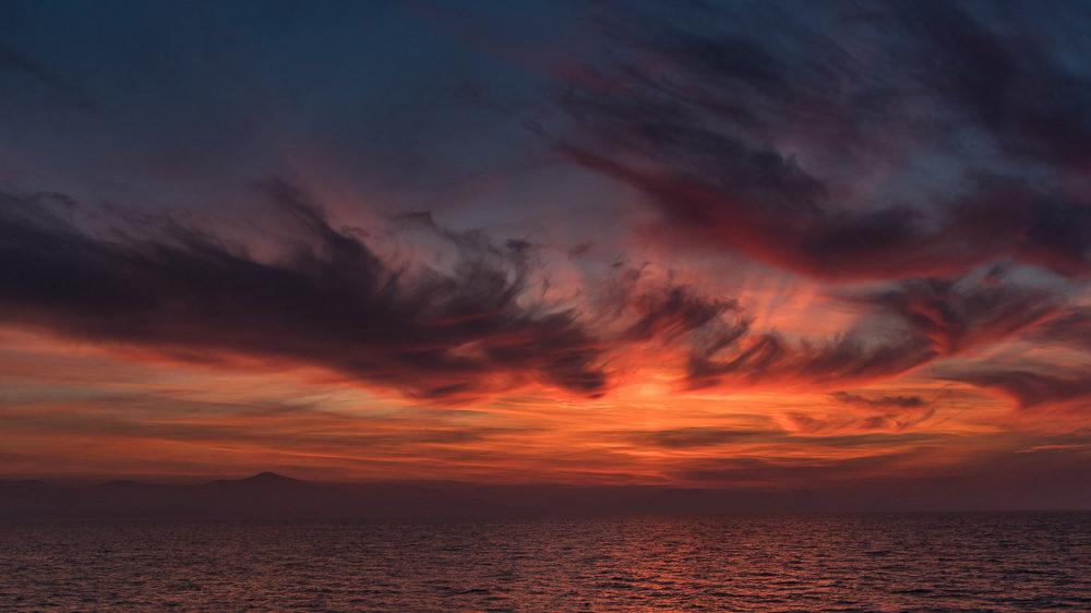 Urlaub in Kroatien Tag 16: Wandern im Nationalpark Paklenica und Sonnenuntergang an der Meeresorgel in Zadar