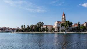 Urlaub in Kroatien Tag 4: Wir erkunden das historische Trogir an einem Tag