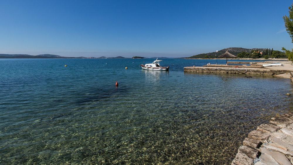 Urlaub in Kroatien Tag 18: Unser letzter Urlaubstag in Kroatien