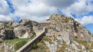 Urlaub in Kroatien Tag 6: Wir erkunden die Festung Knin – die Zweitgrößte Europas