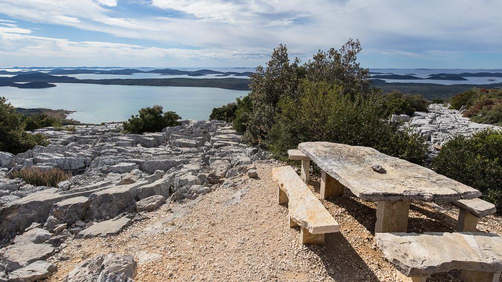 Urlaub in Kroatien Tag 7: Ausflug zum Park prirode Vransko jezero – einem Naturschutzgebiet bei Pirovac