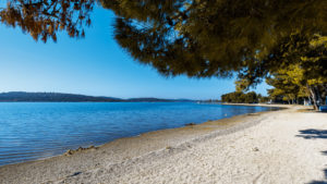 Urlaub in Kroatien Tag 14: Spaziergang nach Pirovac