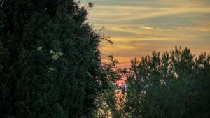 Urlaub in Kroatien Tag 3: Wir entspannen uns in der tollen Villa La Mirage