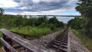 Wandern in Sachsen-Anhalt: In 7 Kilometern rund um den Runstedter See