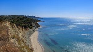 Reisetipp Albanien: Kepi i Rodonit