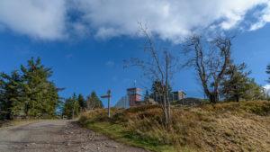 Projekt 16 Summits: Wurmberg, höchster Berg in Niedersachsen