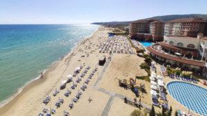 All Inclusive Bulgarien Tag 1: Anflug und erster Nachmittag im Hotel Sol Luna Bay
