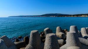 All Inclusive Bulgarien Tag 8: Geocaching in Bulgarien am Schwarzen Meer