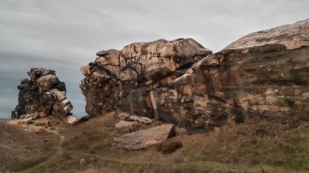 Ausflugstipp Sachsen-Anhalt: Teufelsmauer im Harz