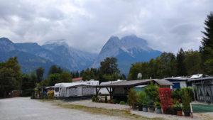 Camping Erlebnis Zugspitze – Erfahrungsbericht