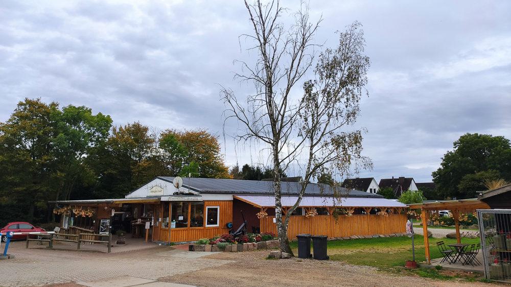 Campingplatz Travemünde Ivendorf – Erfahrungsbericht