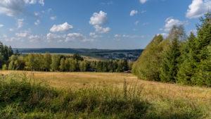 Projekt 16 Summits: Dollberg, höchster Berg im Saarland