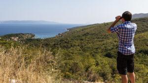 Ferienhausurlaub in Kroatien – Wir erkunden Istrien im Jahr 2013