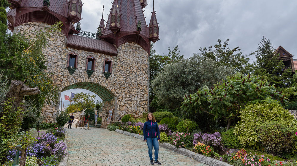 Reisetipp Bulgarien: Die mysteriöse Burg von Ravadinovo
