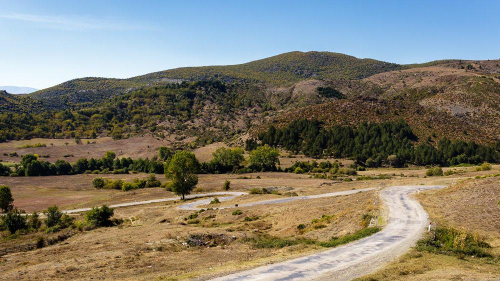 Reisetipp Albanien: Die abenteuerliche Fahrt von Saranda nach Korca