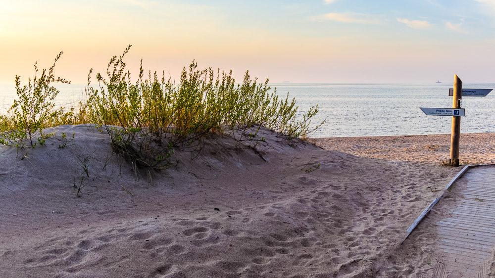 Reisetipp Lettland: Kap Kolka