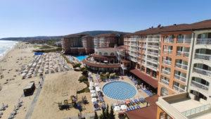 Hotel Sol Luna Bay in Bulgarien – Erfahrungsbericht