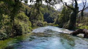 Read more about the article Reisetipp Albanien: The Blue Eye – Syri i Kaltër
