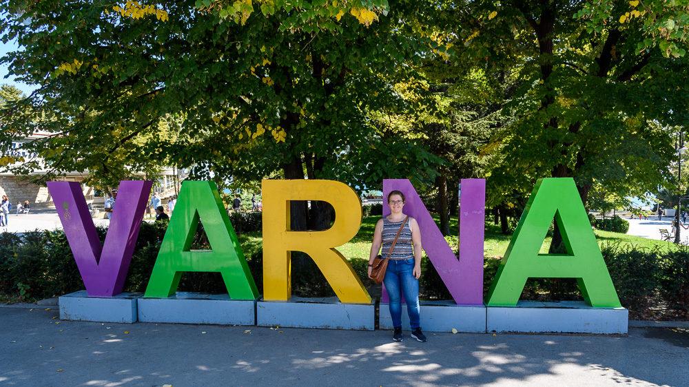 Read more about the article Reisetipp Bulgarien: Top 3 Städte am Schwarzen Meer – Varna, Nessebar und Burgas