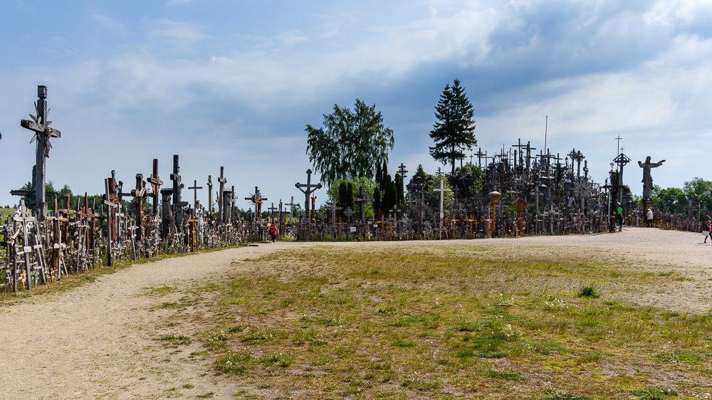 Read more about the article Reisetipp Litauen: Der Berg der Kreuze